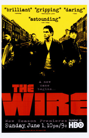 The Wire 95 10 Collected