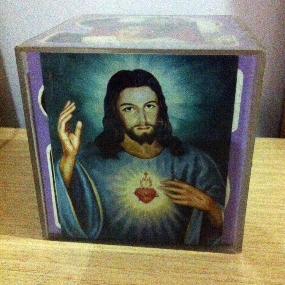 Religious icon 04