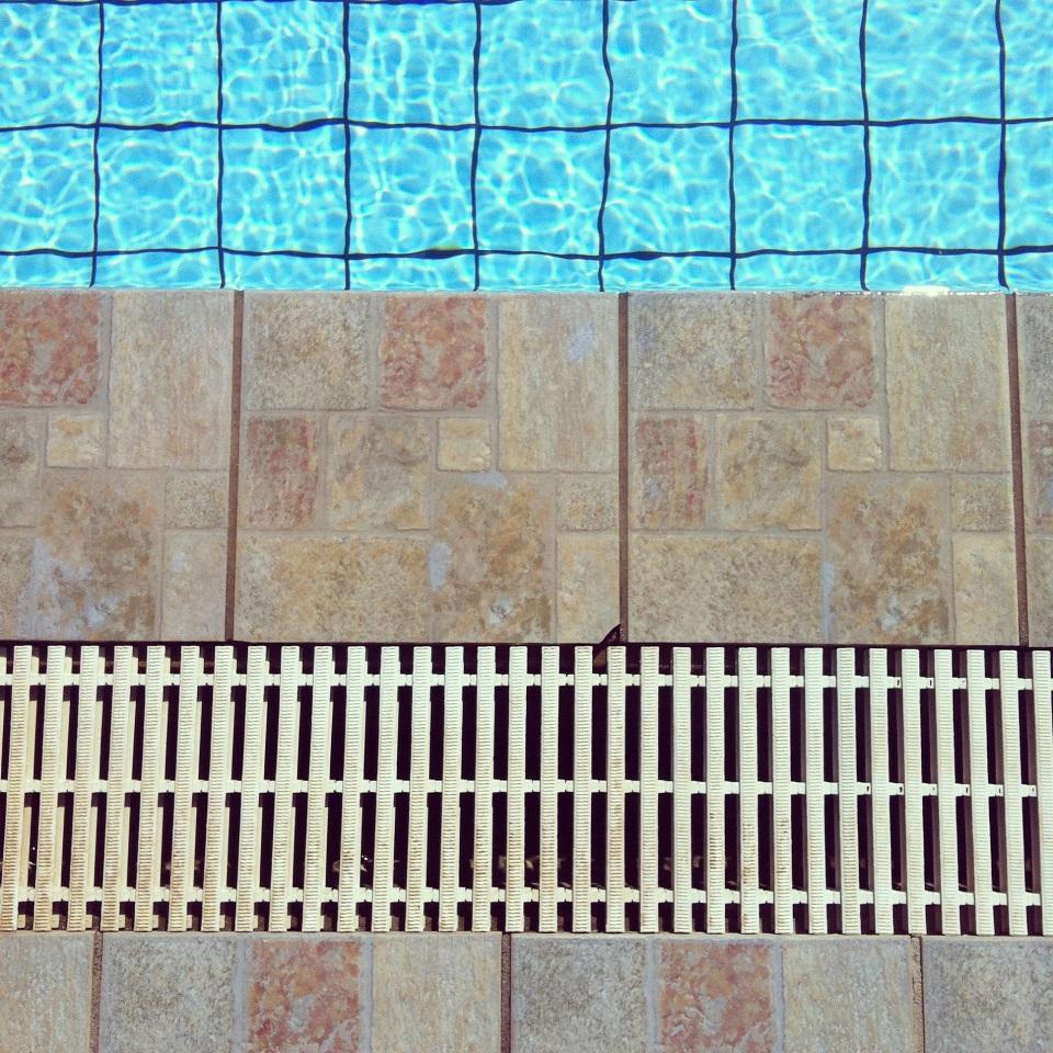 Pool at Hotel Elen